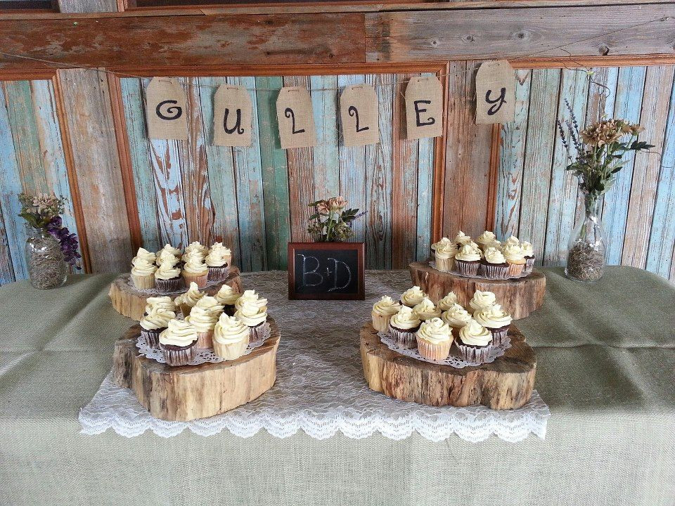 Country Themed Wedding Favors  Vintage country theme bridal shower