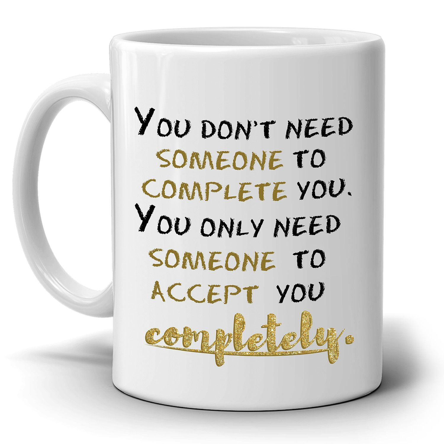 Couples Gift Ideas For Him  Romantic Gifts for Him and Her Coffee Mug Perfect for
