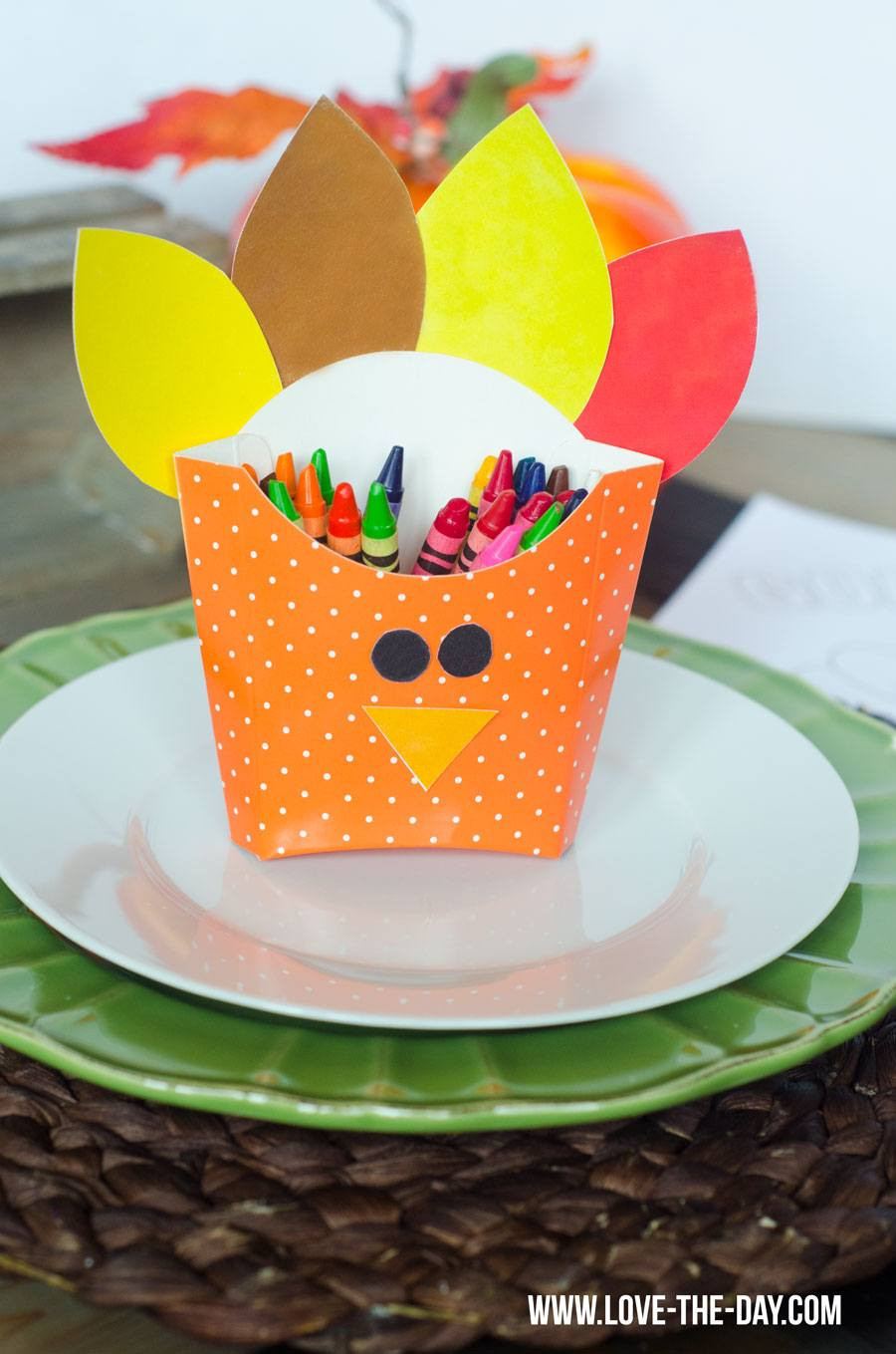 Craft For Kids  10 Fun Thanksgiving Crafts For Kids Resin Crafts