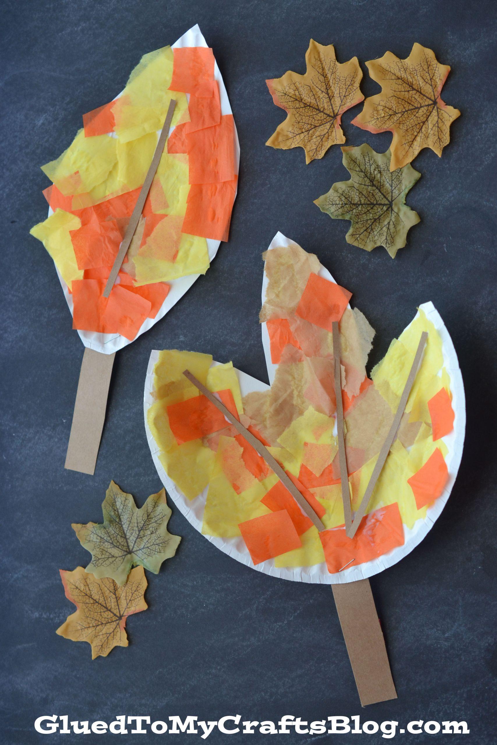 Craft For Kids  30 Thanksgiving Crafts for Kids Thanksgiving DIY Ideas
