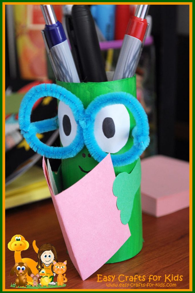 Craft For Kids  Back to School Crafts for Kids 15 back to school crafts