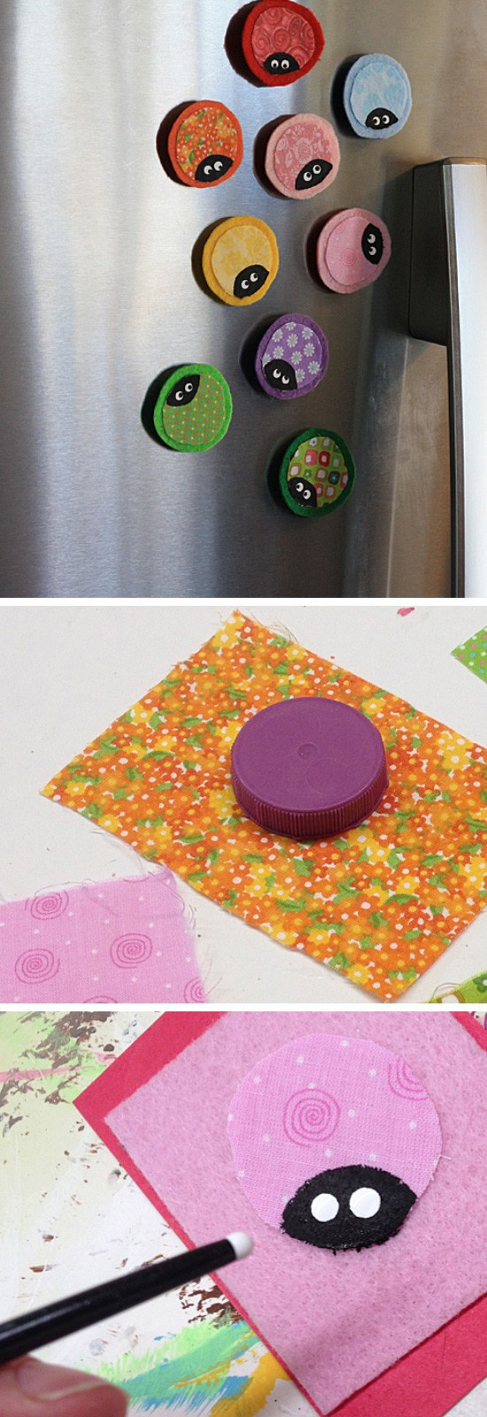 Craft Project For Toddler  30 Creative DIY Spring Crafts for Kids