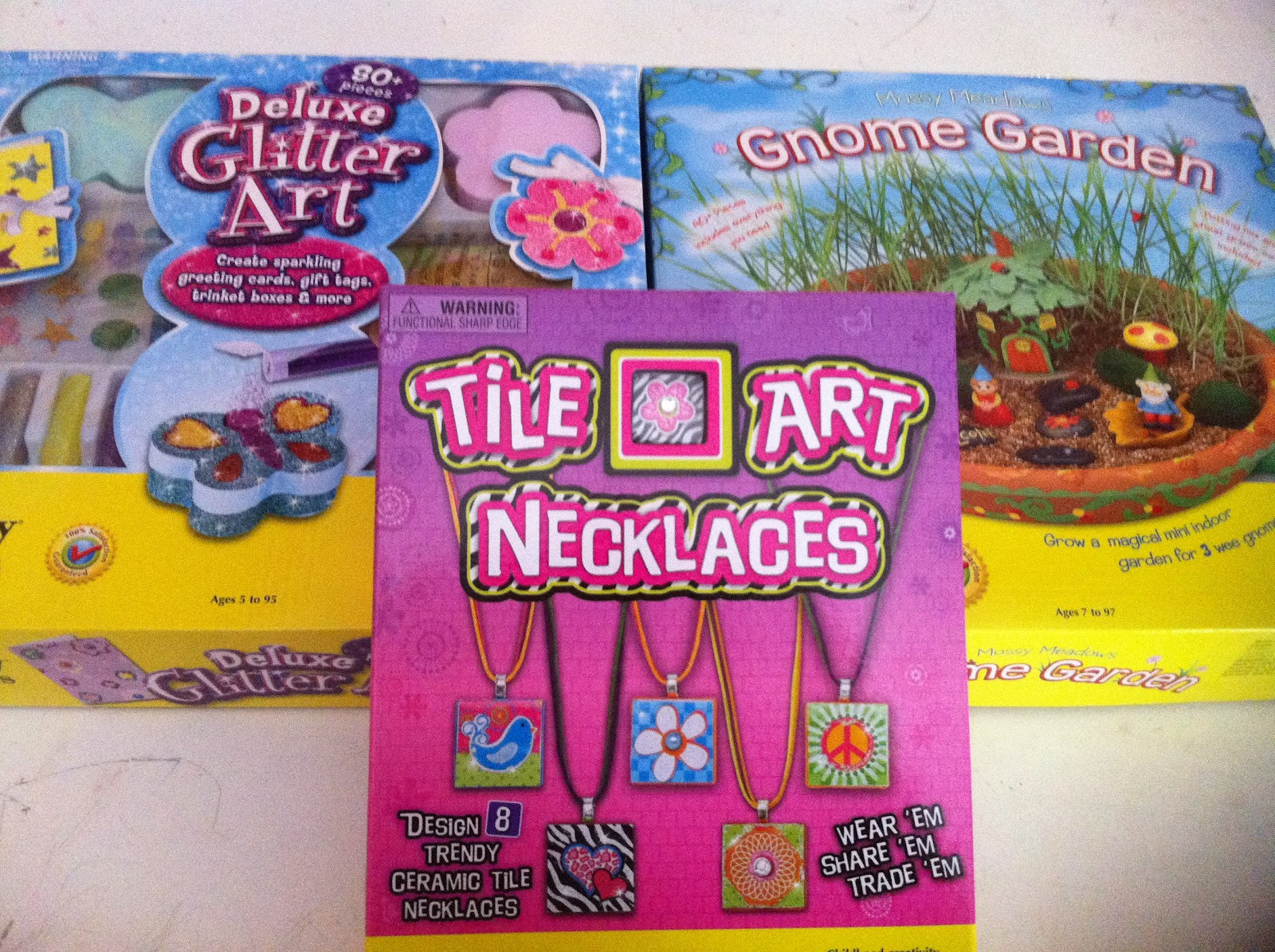 Crafts Kits For Kids  Creativity for Kids Craft Kits Review & Giveaway
