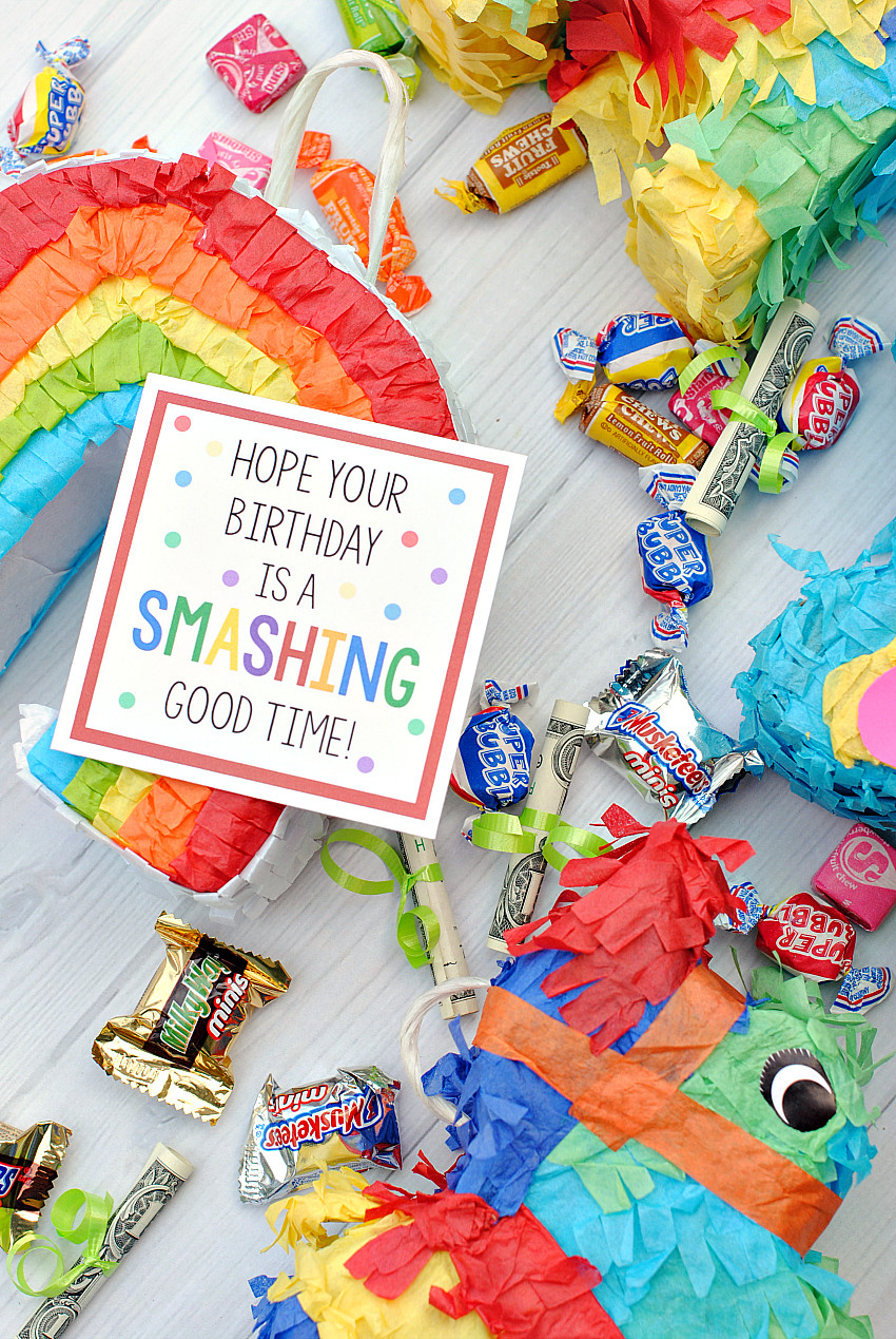 Creative Gift Ideas For Best Friend  25 Fun Birthday Gifts Ideas for Friends Crazy Little