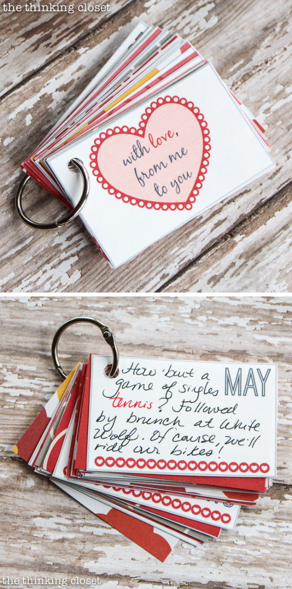 Creative Gift Ideas For Boyfriend  25 Perfect Christmas Gifts for Boyfriend Hative
