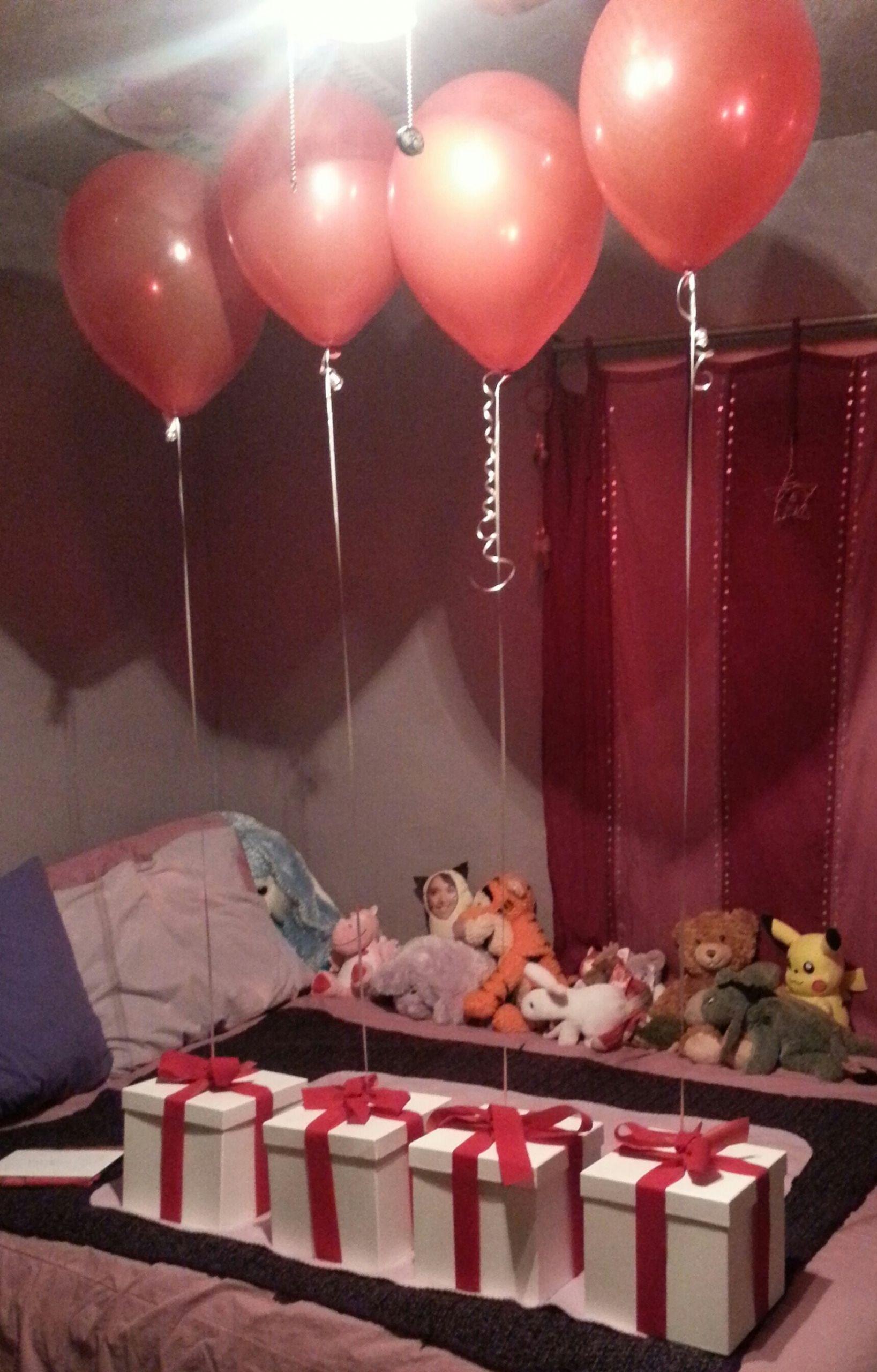 Creative Gift Ideas For Boyfriend  10 Lovable Romantic Birthday Gift Ideas Boyfriend 2020