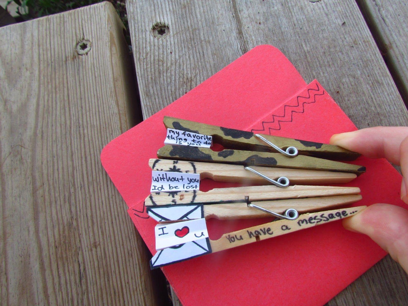 Creative Gift Ideas For Boyfriend  creative ts for your boyfriend