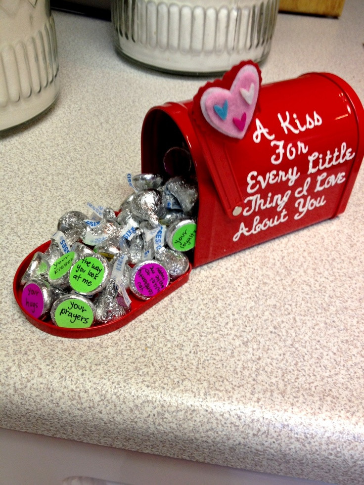 Creative Gift Ideas For Boyfriend  24 LOVELY VALENTINE S DAY GIFTS FOR YOUR BOYFRIEND