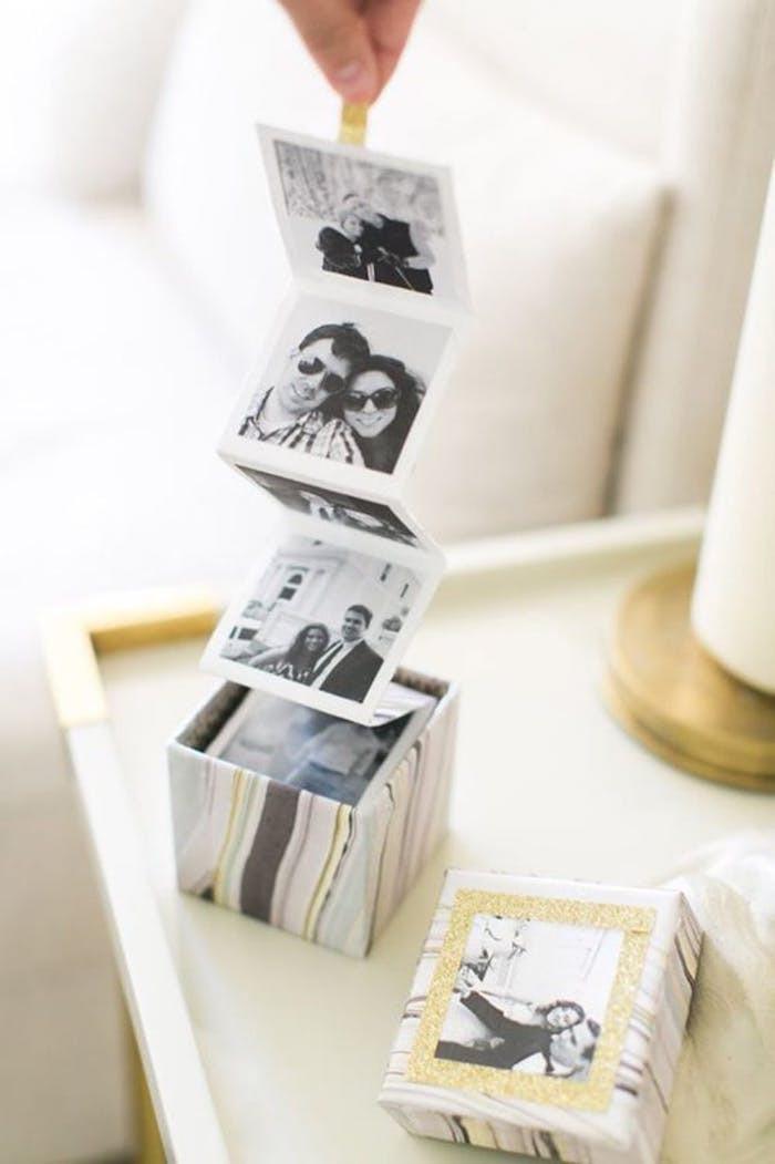 Creative Gift Ideas For Boyfriend  1001 ideas DIY ts for boyfriend for Valentine s Day