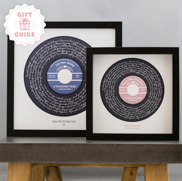 Creative Gift Ideas For Boyfriend  52 Best Gifts for Boyfriends 2020 Creative and Unique