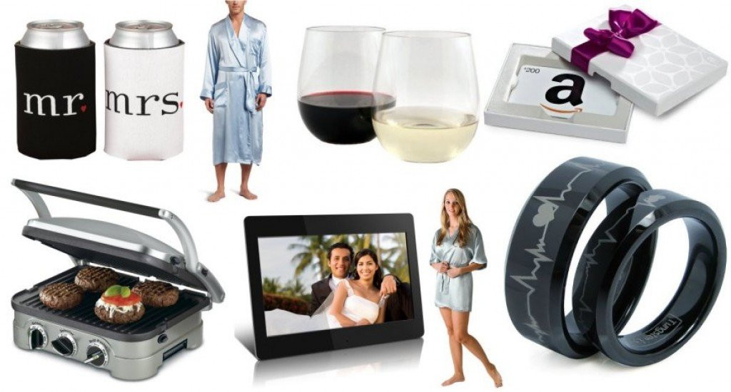 Creative Gift Ideas For Couples  Wedding t ideas Traditional and creative t ideas