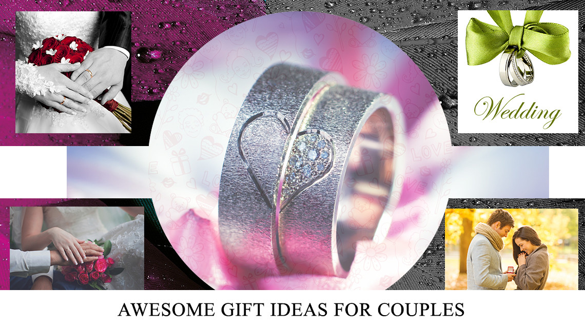 Creative Gift Ideas For Couples  9 UNIQUE AND AWESOME GIFT IDEAS FOR COUPLES