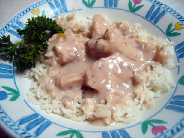 Crockpot Chicken Recipes With Cream Of Mushroom Soup  Crock Pot Chicken With Mushroom Soup Recipe Food