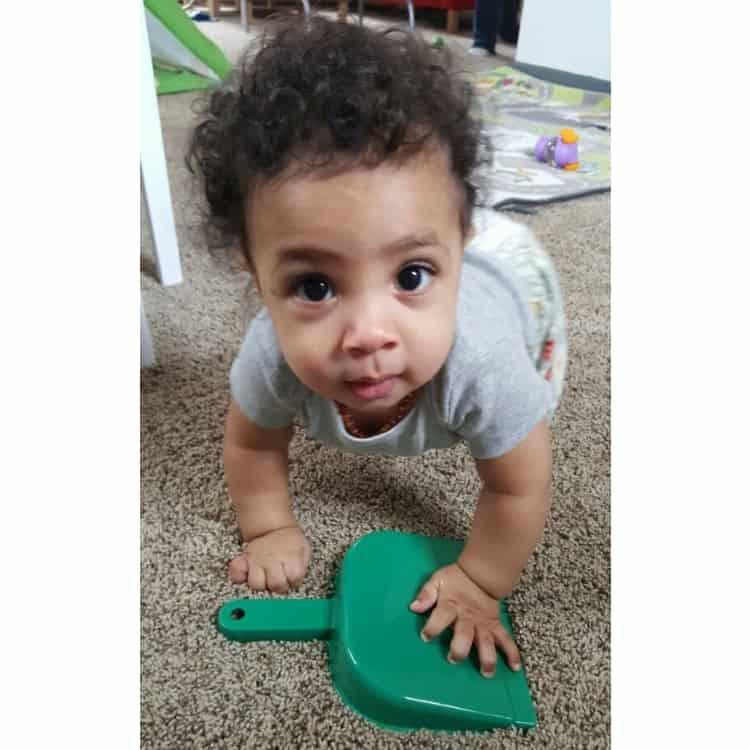 Curly Hair Baby Boys  The Best Products For Biracial Curly Hair Updated For 2019