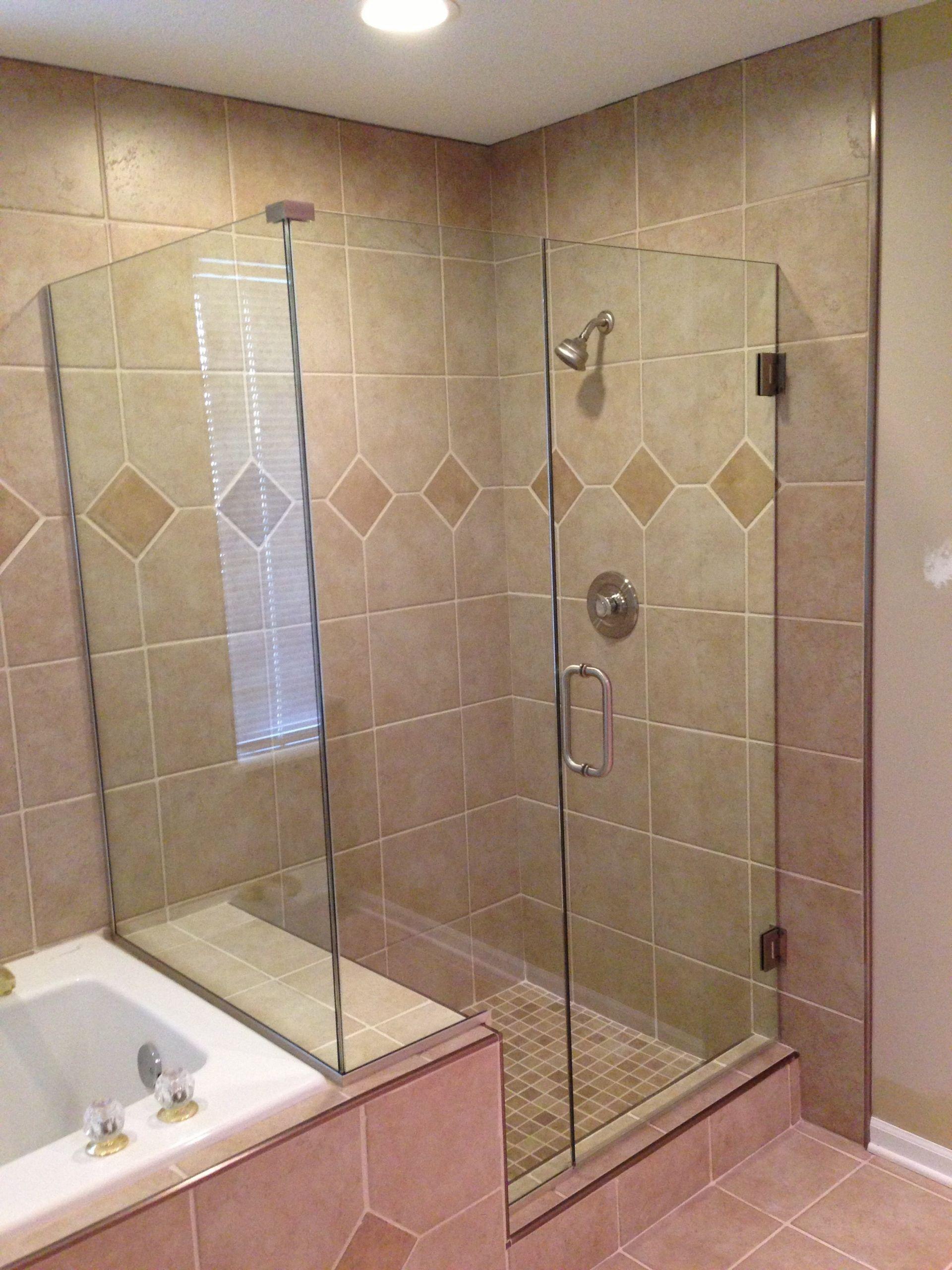 Custom Bathroom Shower  Custom tile shower Columbia Missouri Columbia Missouri
