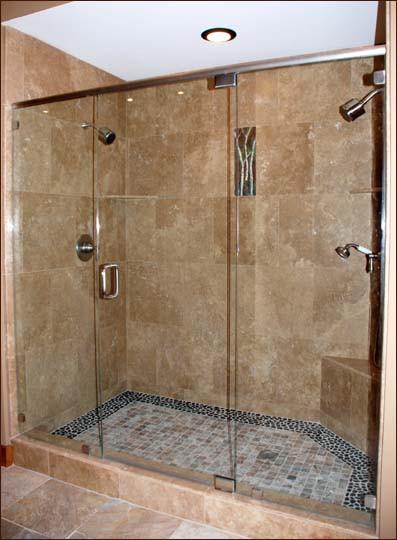 Custom Bathroom Shower  Bathroom Shower Design Ideas Custom Bathroom Shower