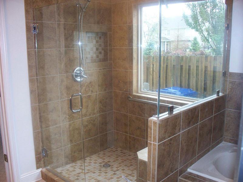 Custom Bathroom Shower  Custom Showers Indianapolis