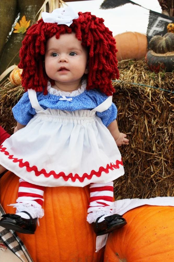 Cute DIY Costumes  22 Costumes that will inspire you to find the perfect