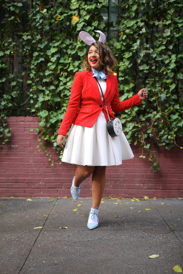 Cute DIY Costumes  10 Cute DIY Halloween Costumes The Crafted Life