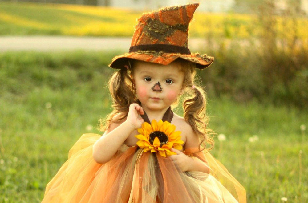 Cute DIY Costumes  The Cutest Halloween Costumes For Kids
