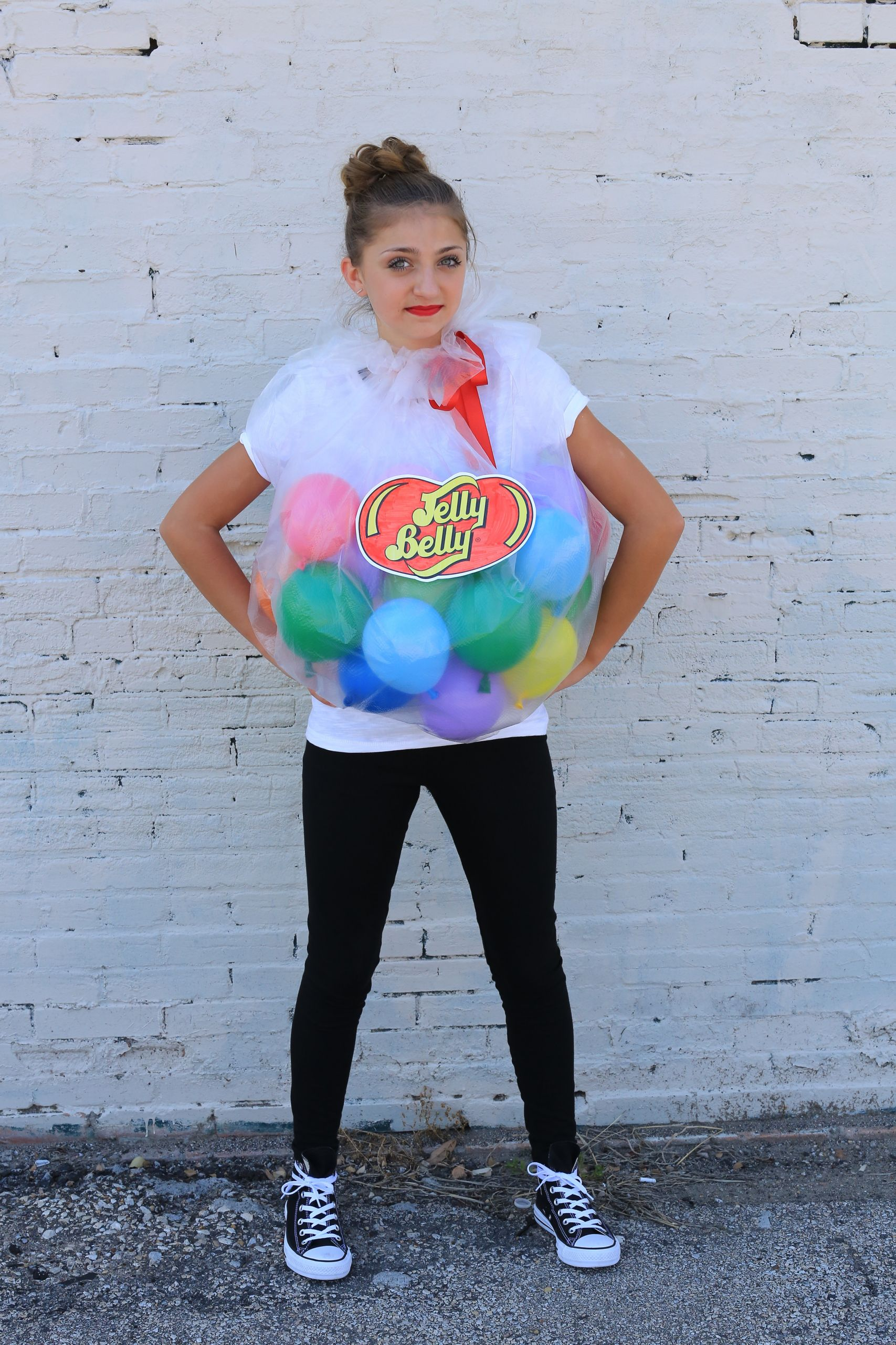 Cute DIY Costumes  10 DIY Food Halloween Costumes Kamri Noel