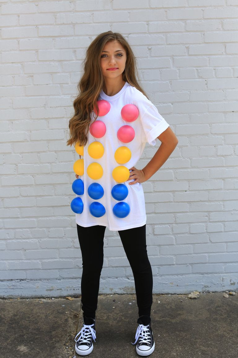 Cute DIY Costumes  30 Easy DIY Halloween Costumes 2018 Cute Homemade