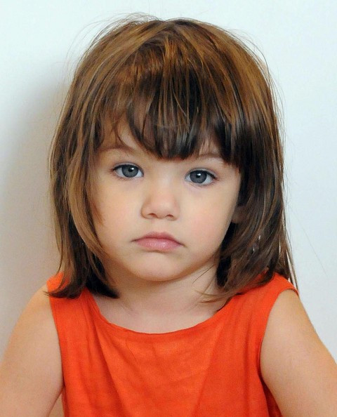 Cute Short Little Girl Haircuts  Jeremy hairstyles for little girls with short hair
