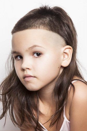 Cute Short Little Girl Haircuts  Cute And fortable Little Girl Haircuts To Give A Try To