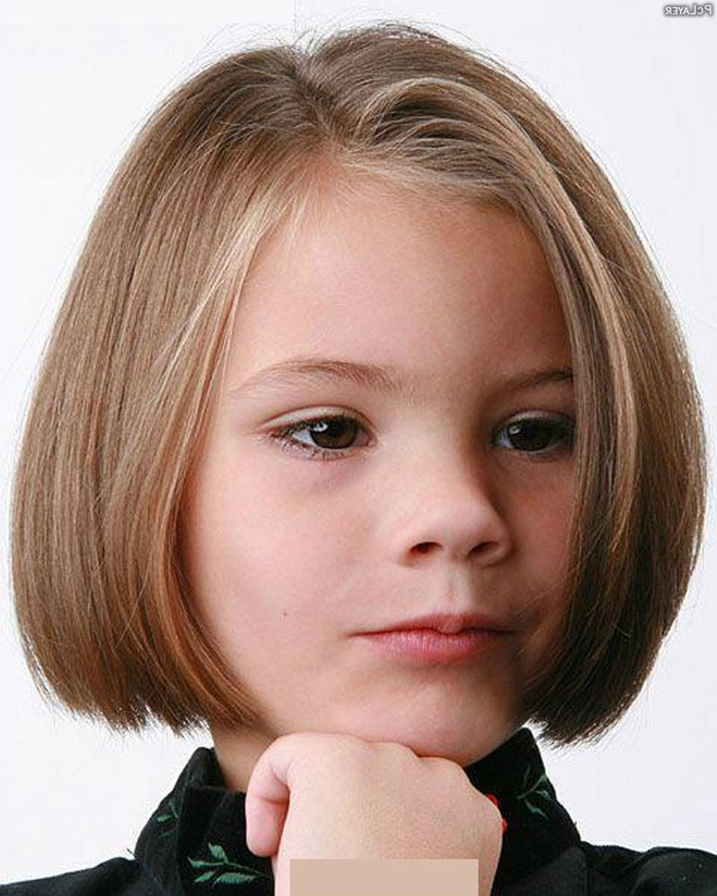 Cute Short Little Girl Haircuts  What is the best Little girls short haircuts