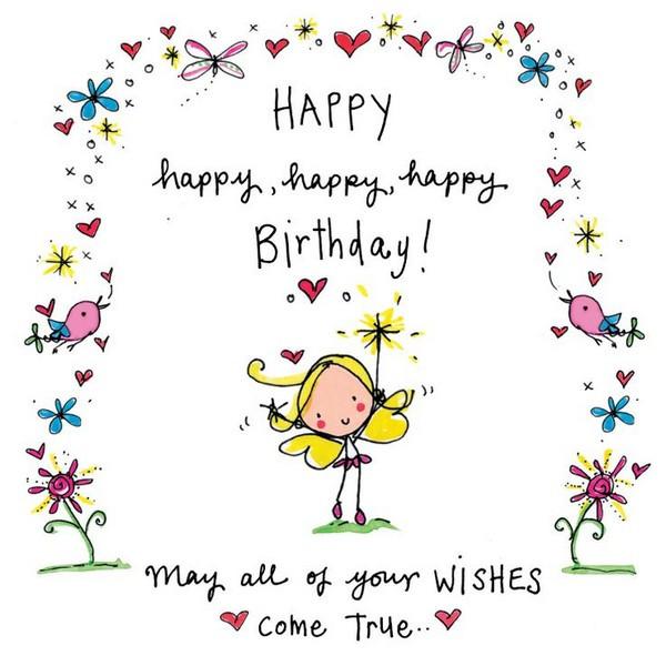 Cutest Birthday Wishes  cute birthday wishes