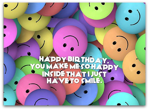 Cutest Birthday Wishes  Cute Birthday Wishes The Cutest Birthday Messages