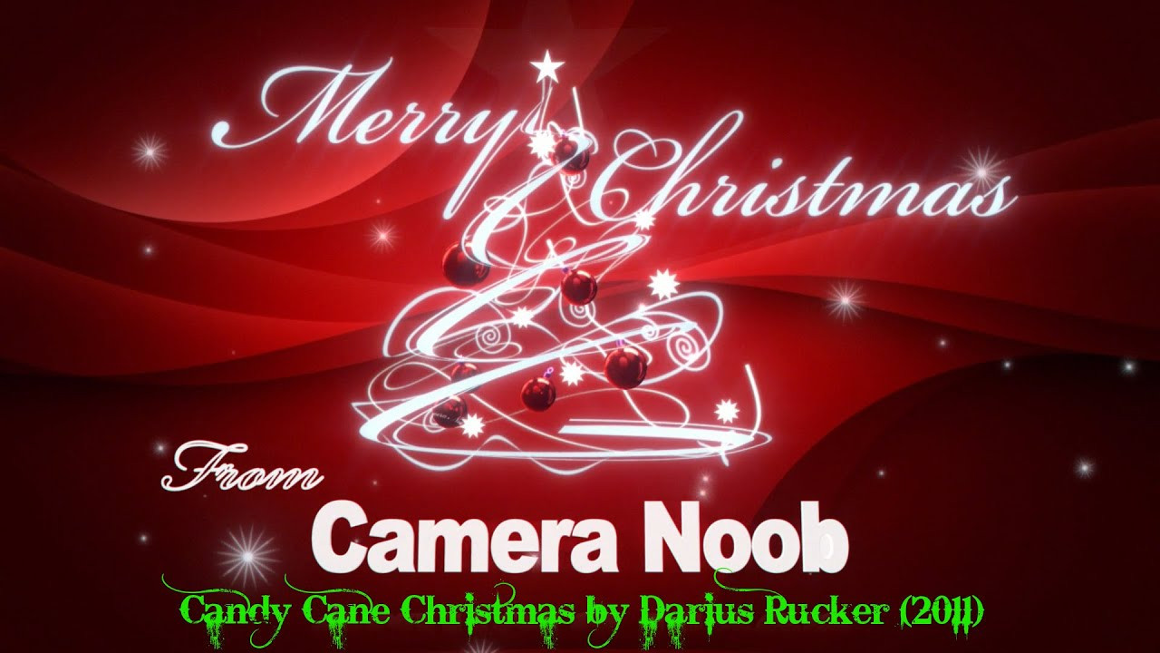 Darius Rucker Candy Cane Christmas  Candy Cane Christmas by Darius Rucker 2011