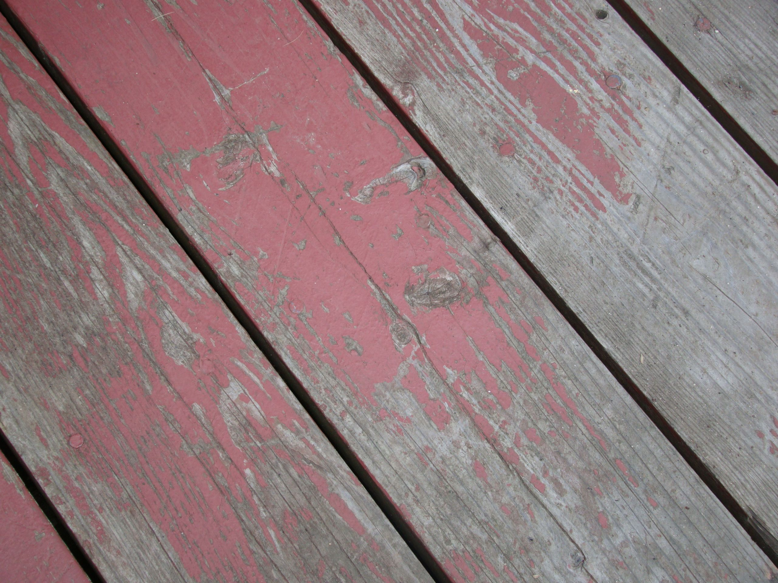 Deck Paint Stains  Should I Paint or Stain My Deck