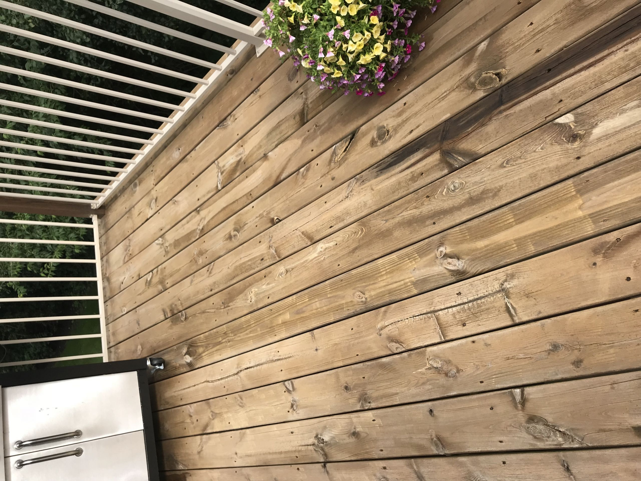 Deck Paint Stains  The Best Deck Stains Rated