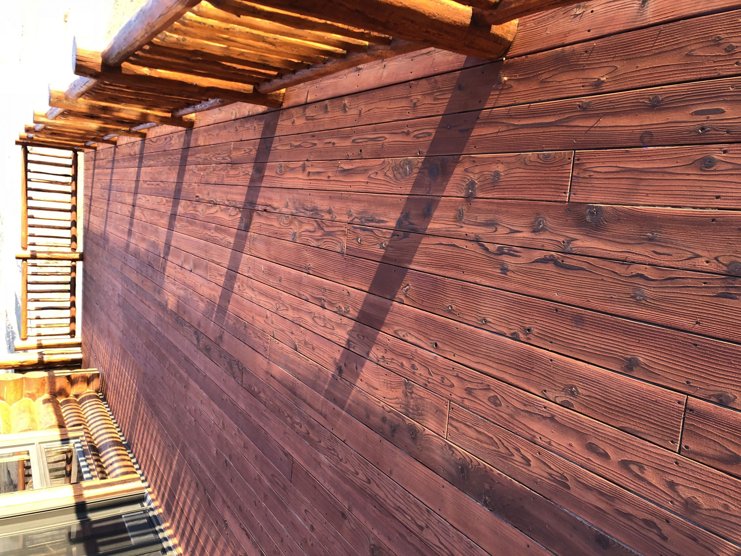 Deck Paint Stains  What is the Best Deck Stain