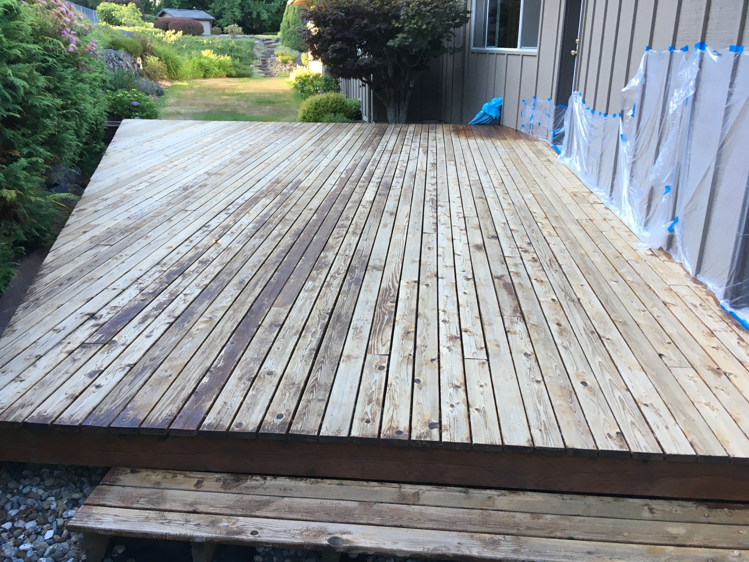 Deck Paint Stains  Deck Stains 2019