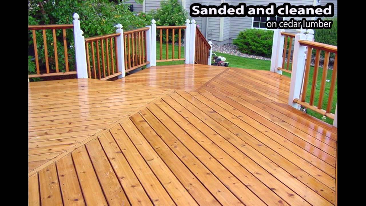 Deck Paint Stains  Sikkens Deck Stain Colors