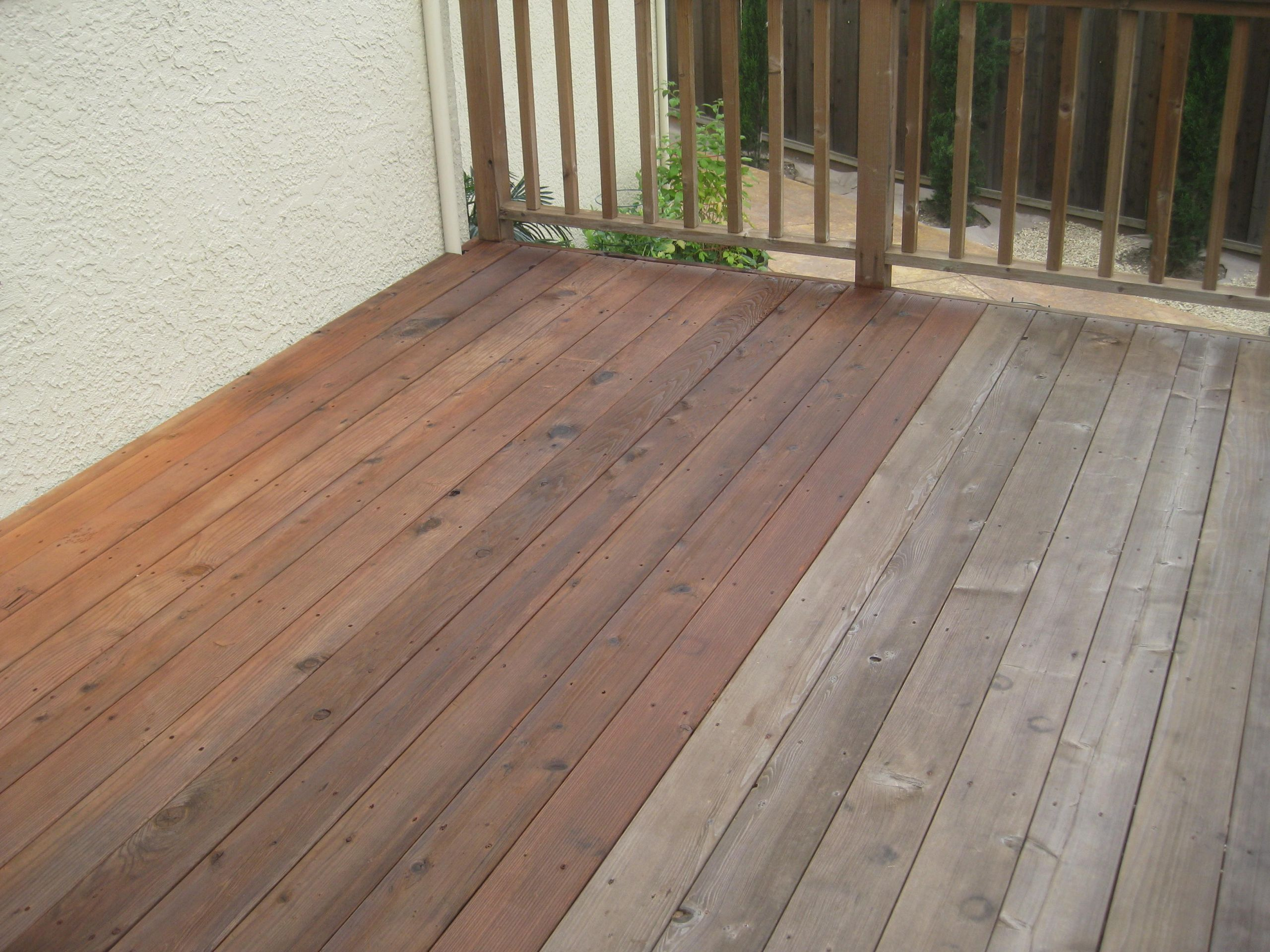 Deck Paint Stains  Tips for Staining Your Deck