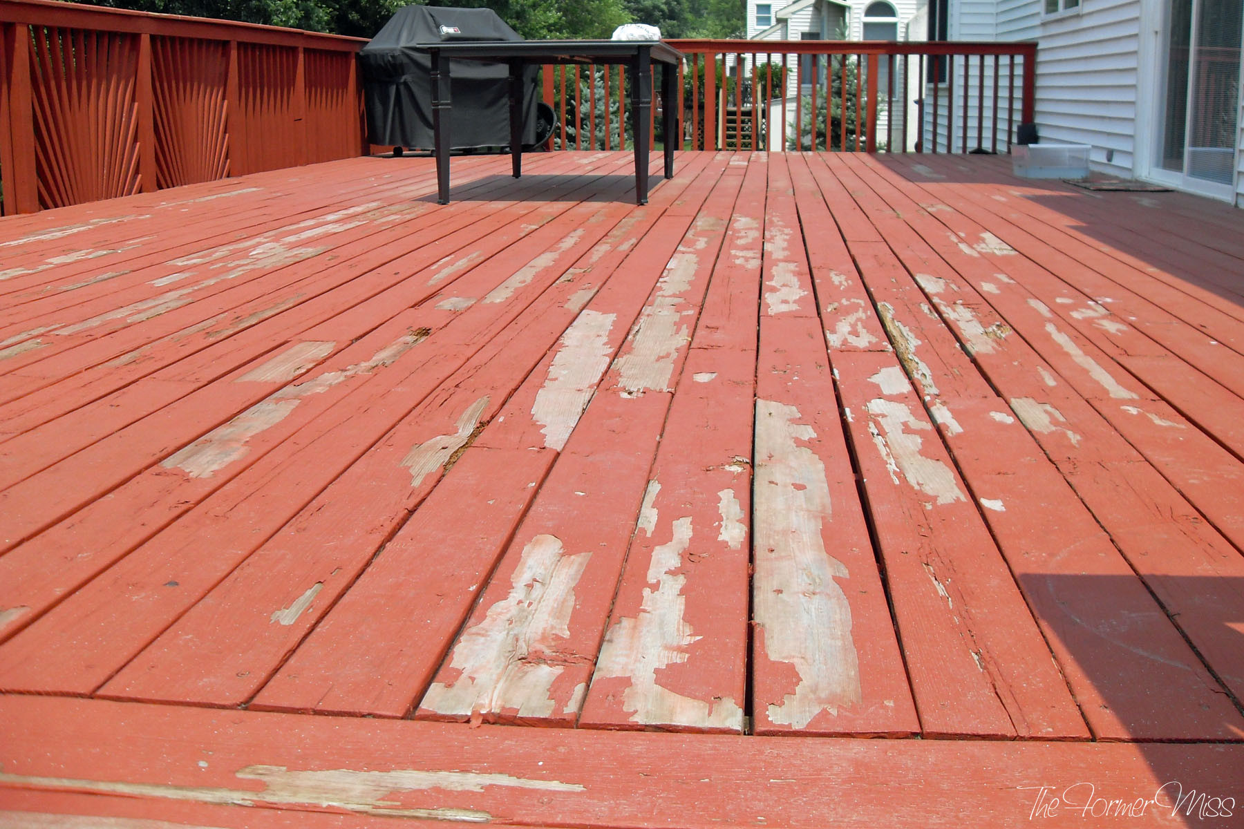 Deck Staining Painting  Deck Staining