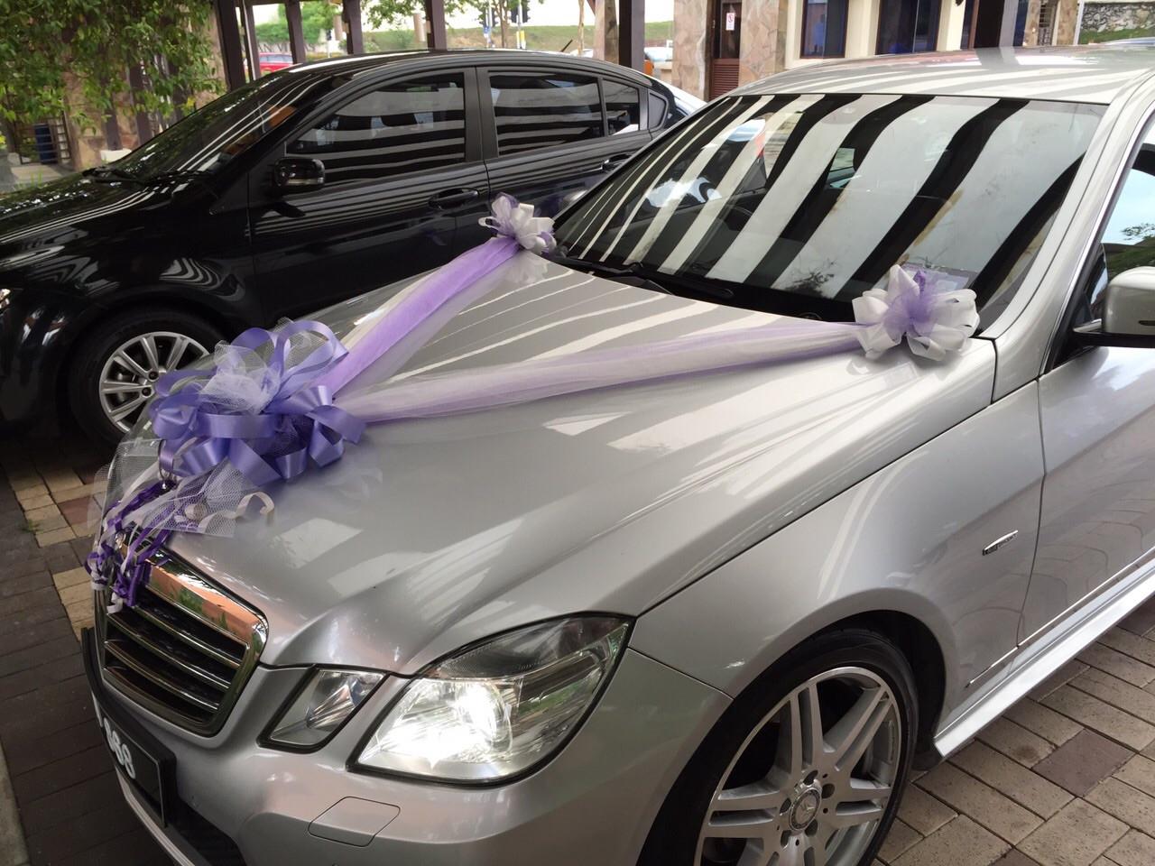 Decorate Wedding Car  Wedding Car Decorations Malaysia