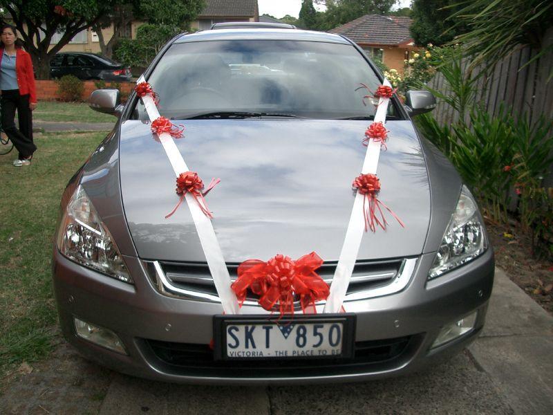 Decorate Wedding Car  DIY Wedding Car Decoration Ideas See Fun Ways To