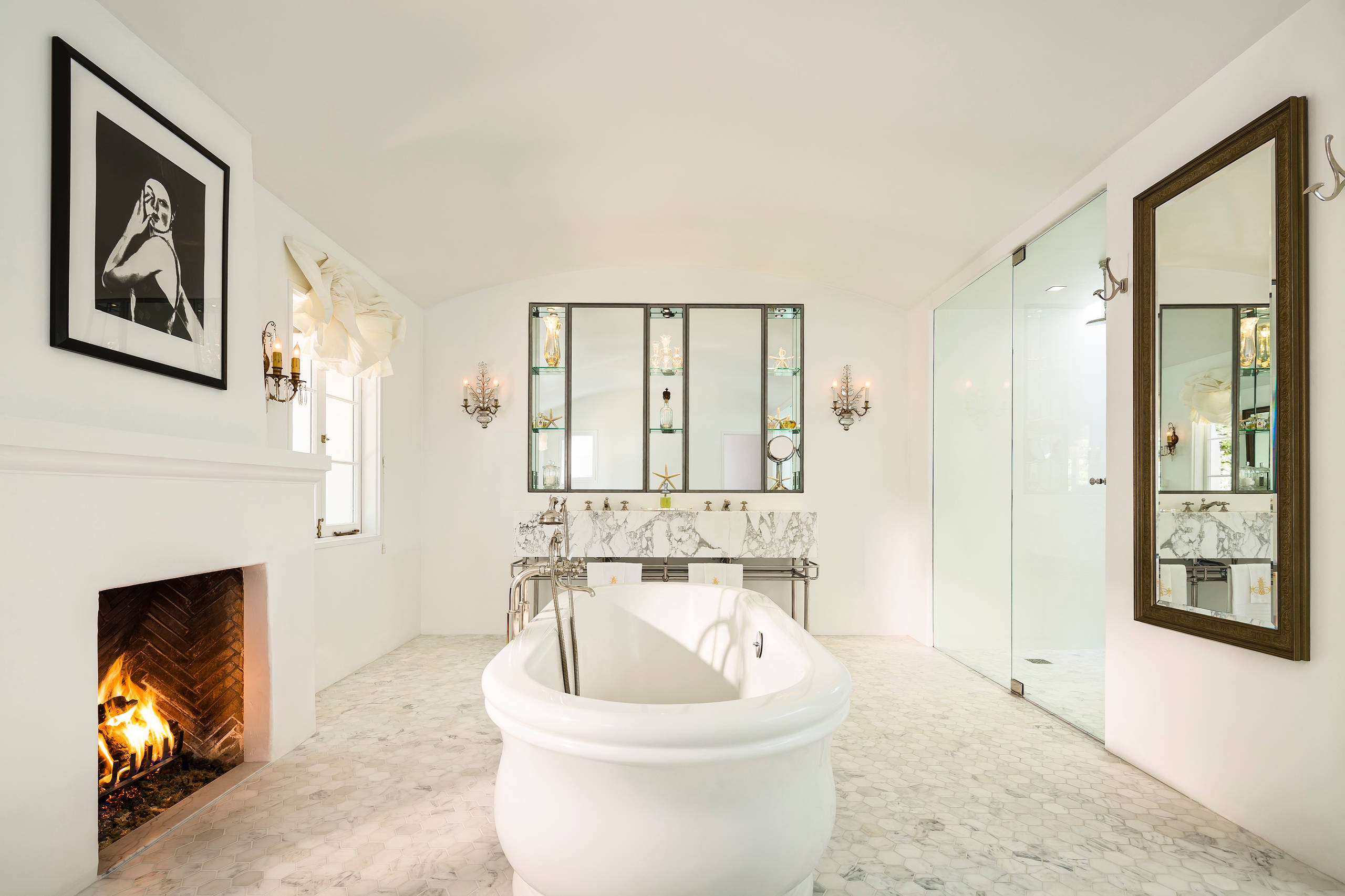 Design A Bathroom  20 Enchanting Mediterranean Bathroom Designs You Must See