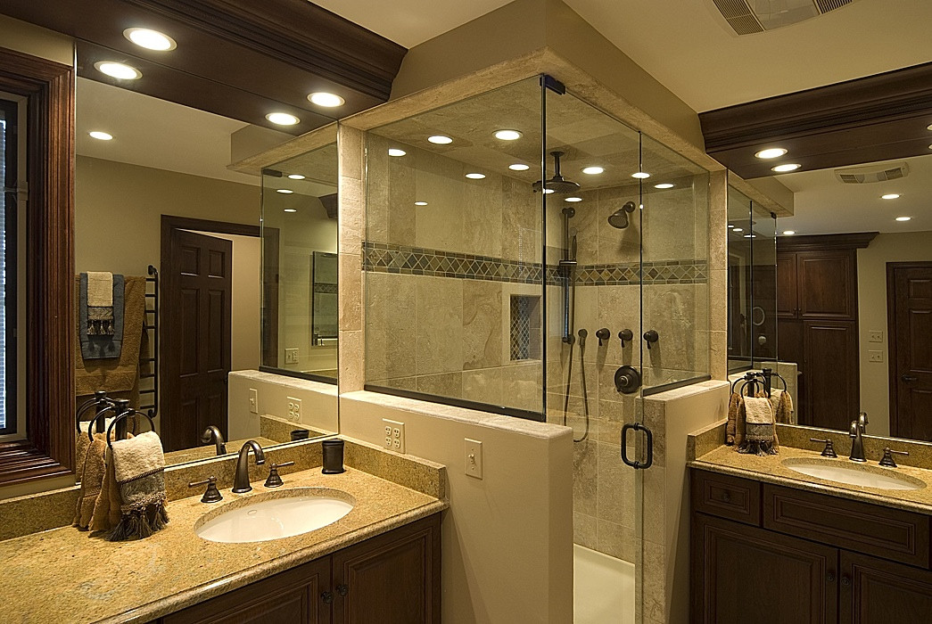 Design A Bathroom  25 Bathroom Design Ideas In