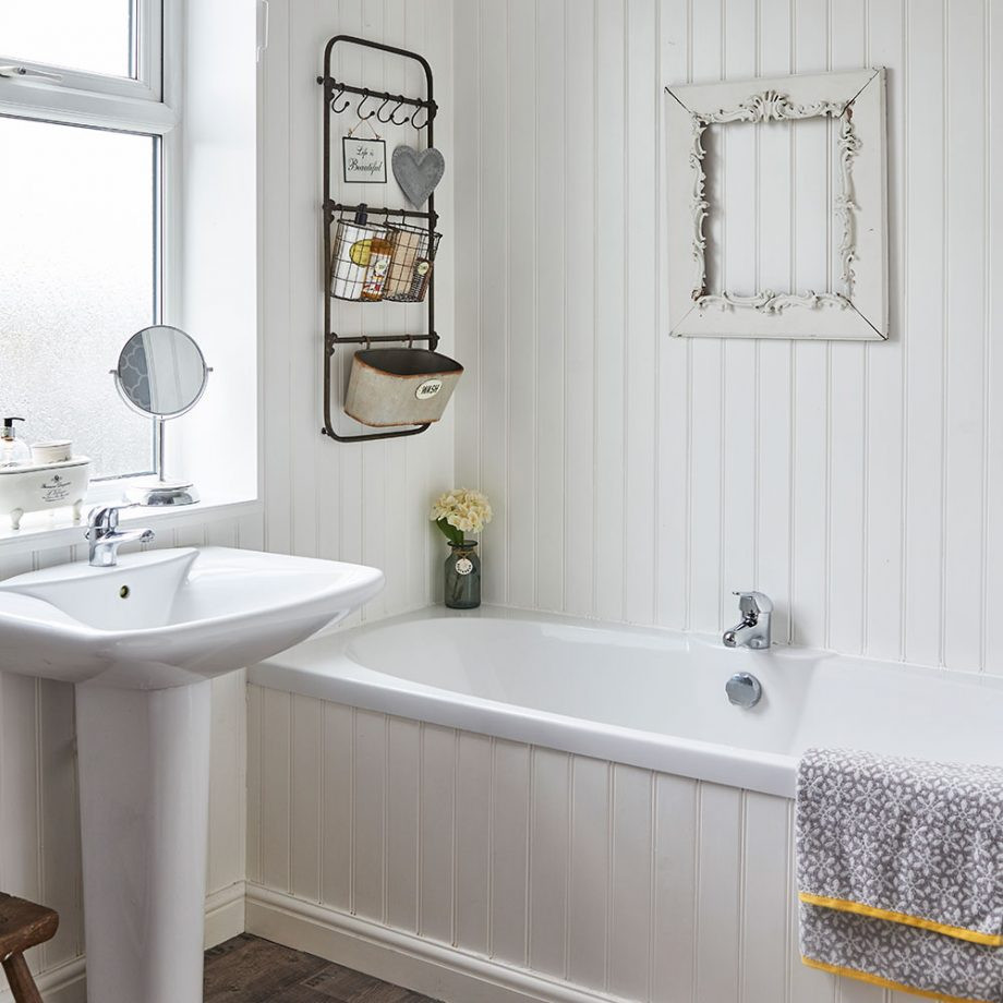 Design A Bathroom  Small bathroom ideas – small bathroom decorating ideas on