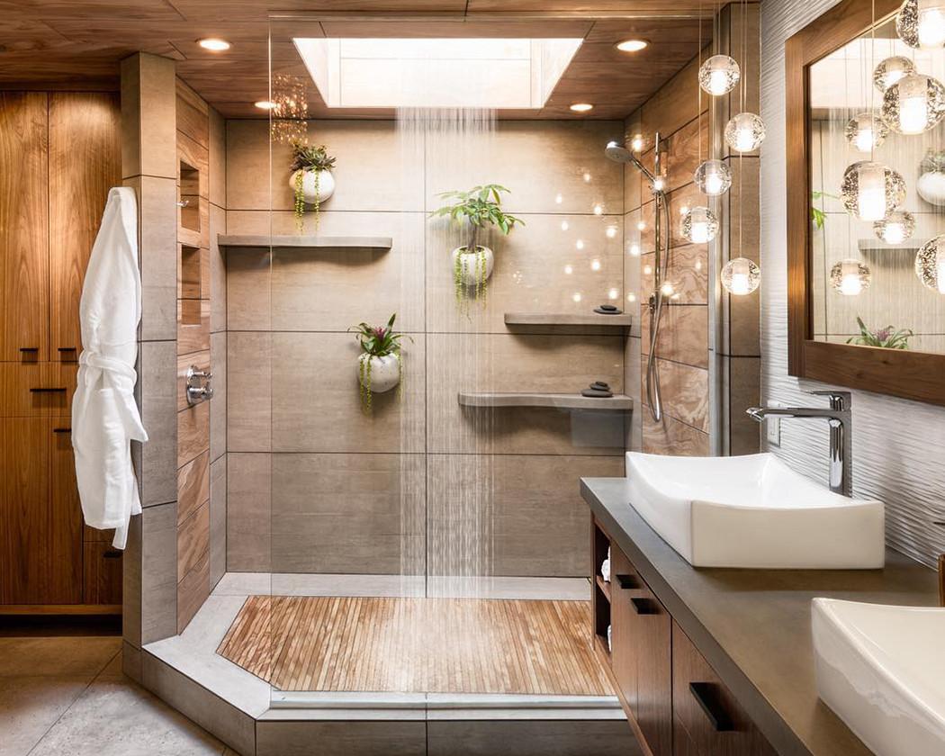 Design A Bathroom  Bathroom designs that you can escape to