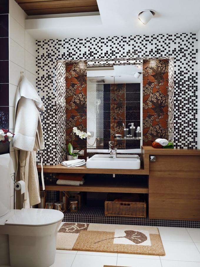 Design A Bathroom  Small Bathroom Design