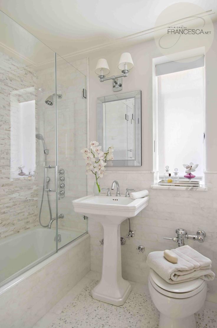 Design A Bathroom  30 Calm And Beautiful Neutral Bathroom Designs