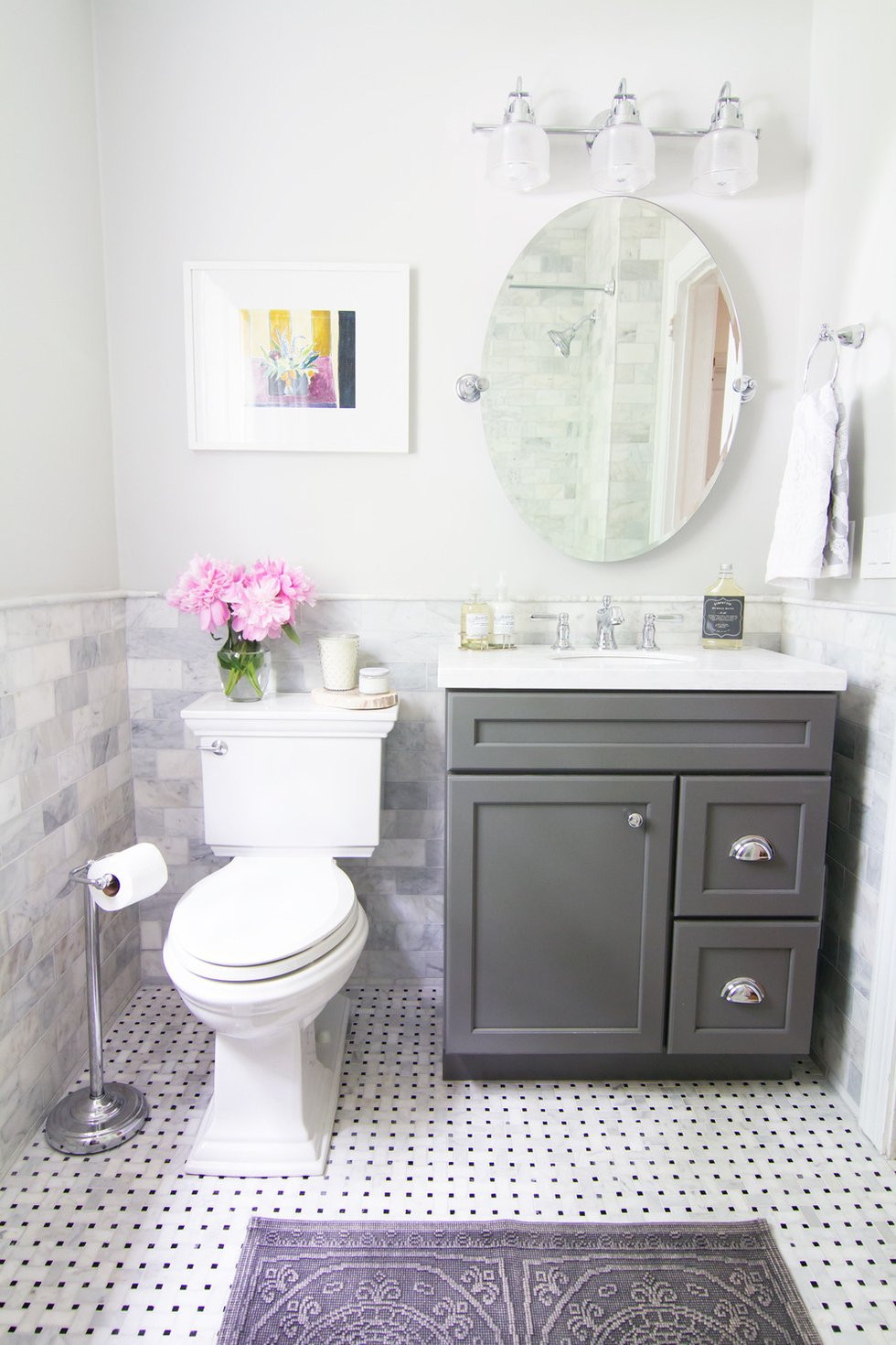 Design A Bathroom  11 Awesome Type Small Bathroom Designs Awesome 11