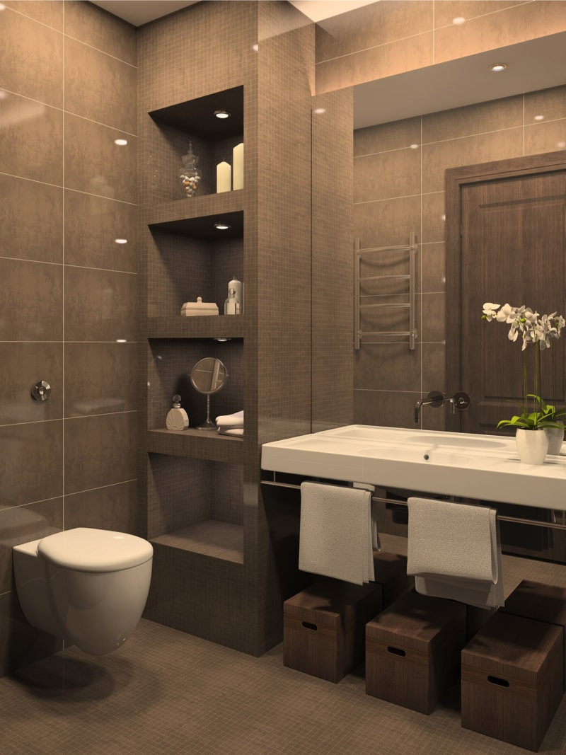 Design A Bathroom  49 Relaxing Bathroom Design and Cool Bathroom Ideas