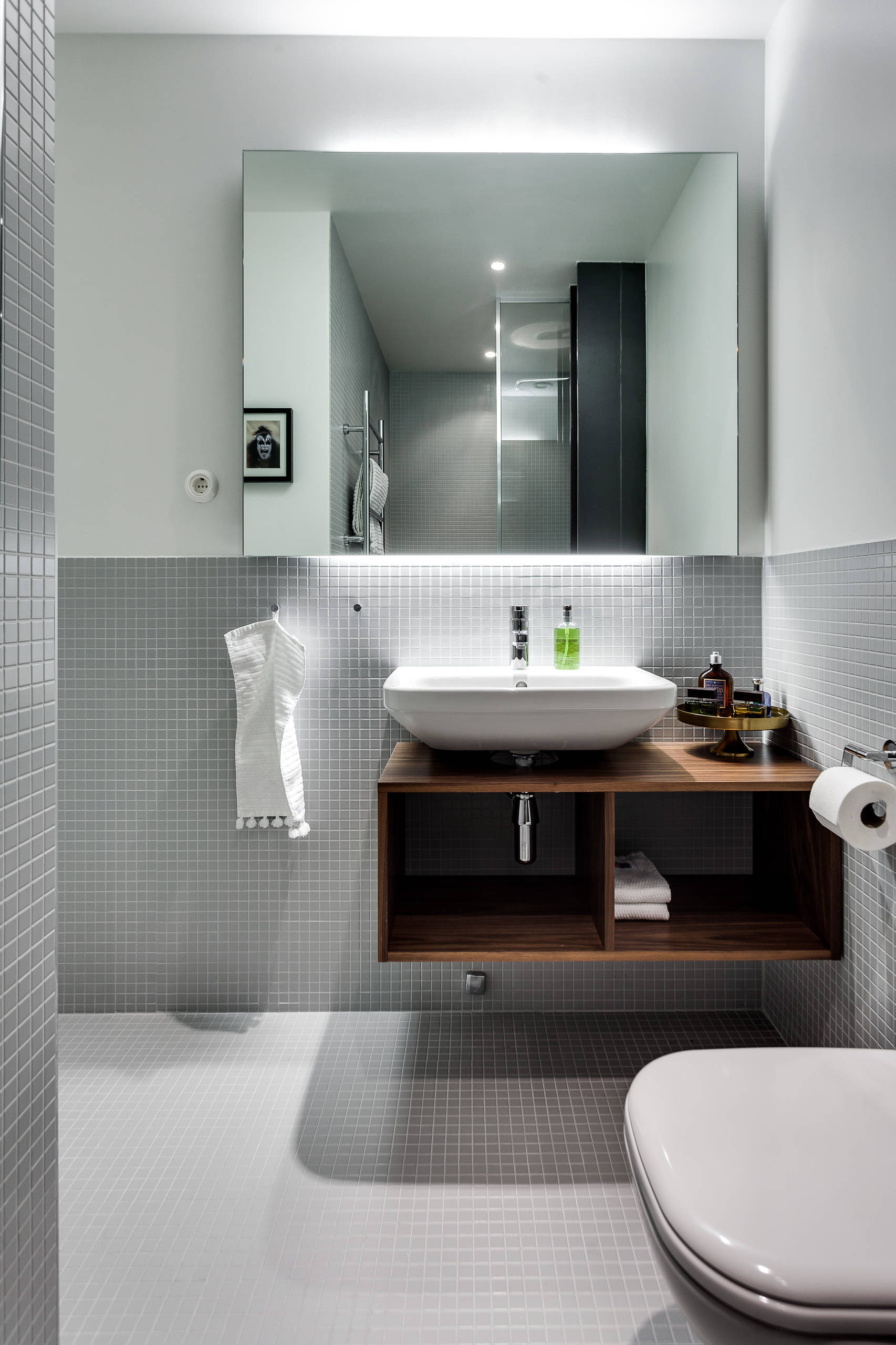 Design A Bathroom  15 Stunning Scandinavian Bathroom Designs You re Going To Like